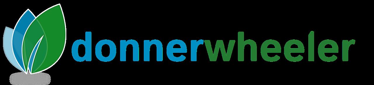 donnerwheeler logo